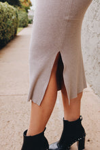 Staple Sweater Skirt