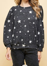 Winter Nights Sweater