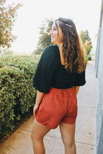 California Autumn Shorts