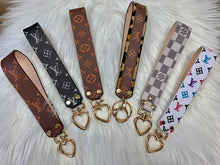 LV Key Chain