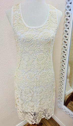 Lacy days  Dress