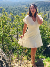 Ivory Fields Dress