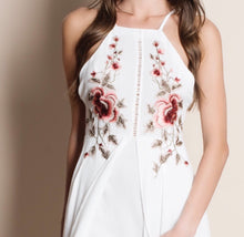 Delicate Flower Dress