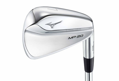Mizuno MP20 MB Irons