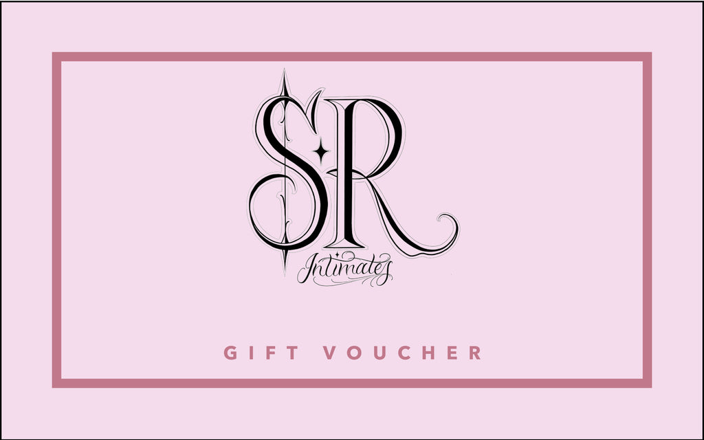 Gift Voucher £10+ - Sophie Rutherford Intimates