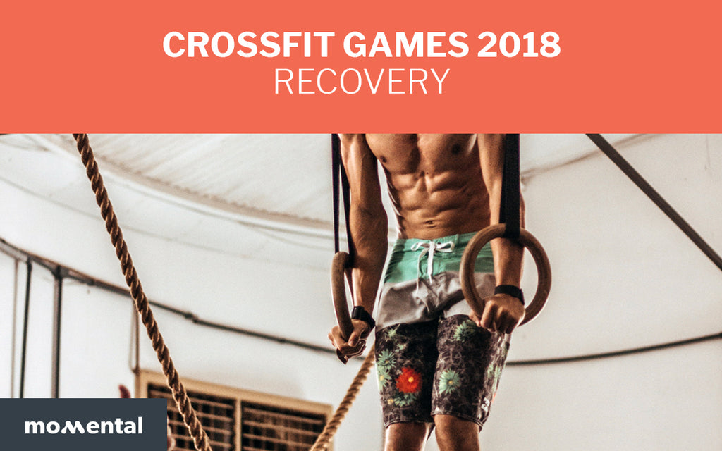 2018 Crossfit Games Open Prep and Recovery | Momental Nootropics