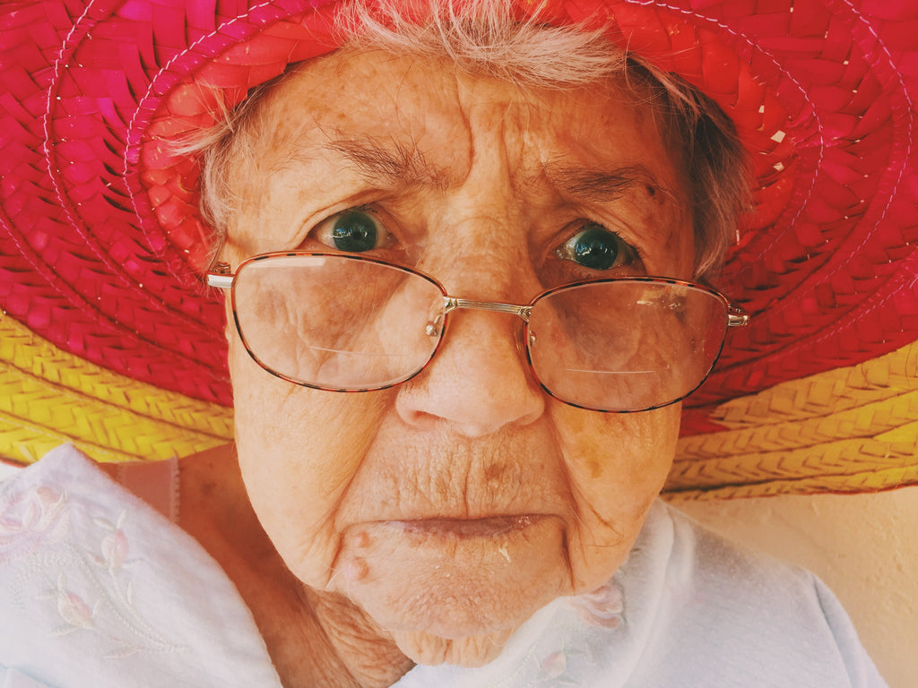 Natural Anti-Aging Treatments For Longevity | Momental Nootropics