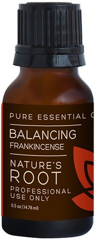 Backbar- (Spa & Wellness) Pure Essential Oil Blends- Wholesale