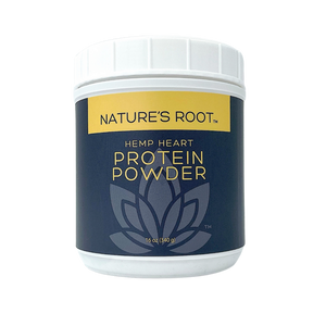 Hemp Heart Protein Powder, 16 oz.