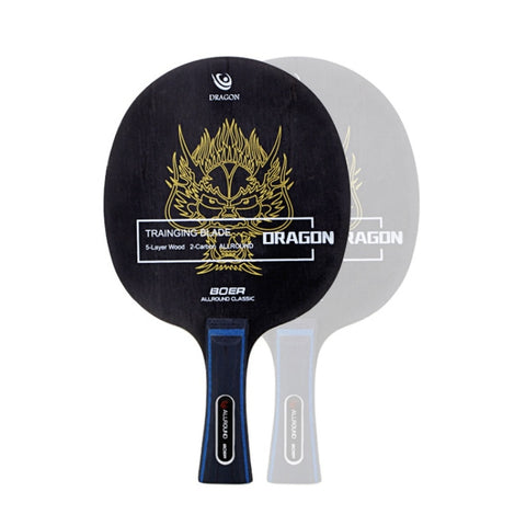 BOER Table tennis bat floor ping pong bottom plate Horizontal shot pat on composite wholesale processing custom