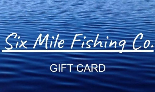 Six Mile Gift Card