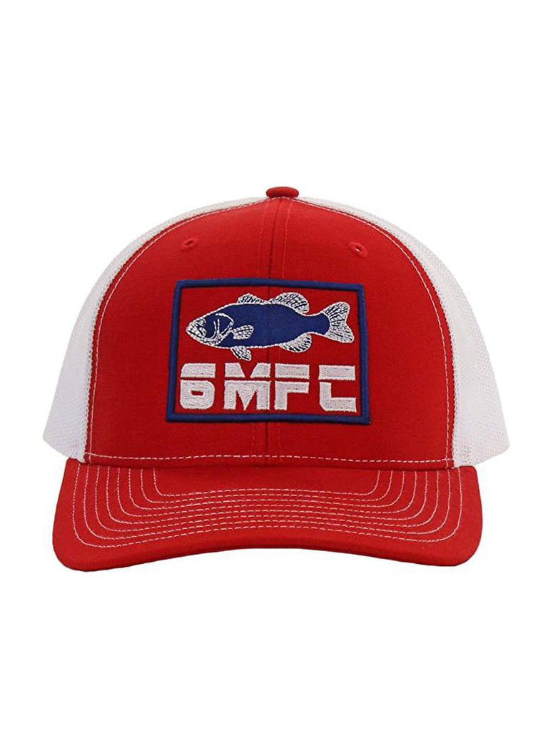 6MFC 3D Bass Hat