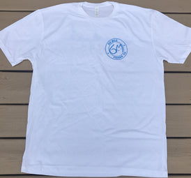 6MFC Blue Tarpon shirt