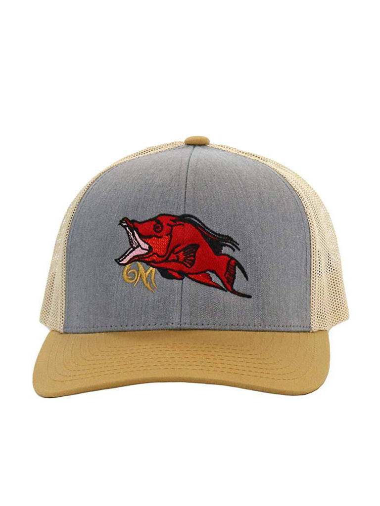 6MFC Hogfish Hat