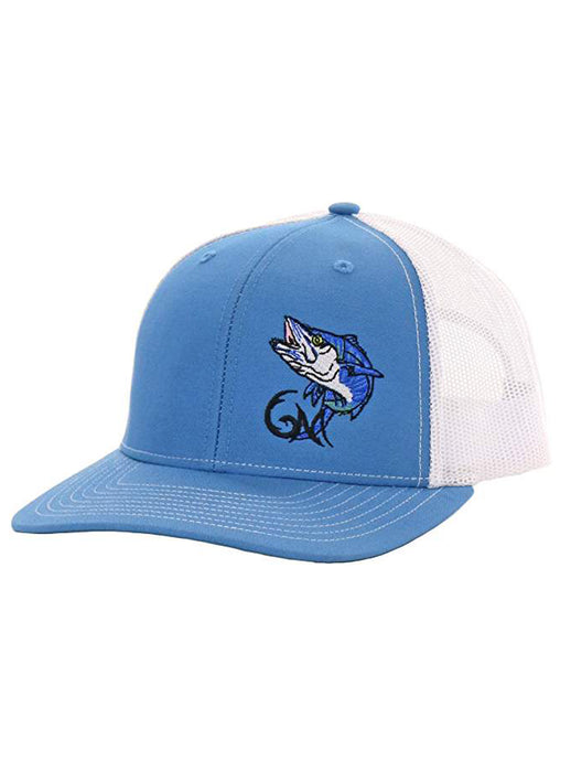 6MFC Kingfish Hat