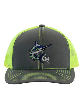 6MFC Marlin Hat