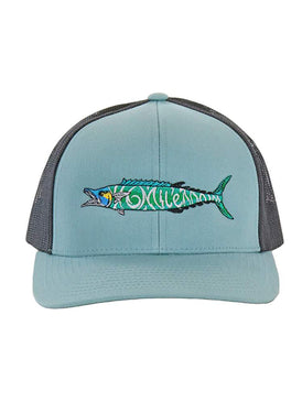 6MFC Wahoo Hat