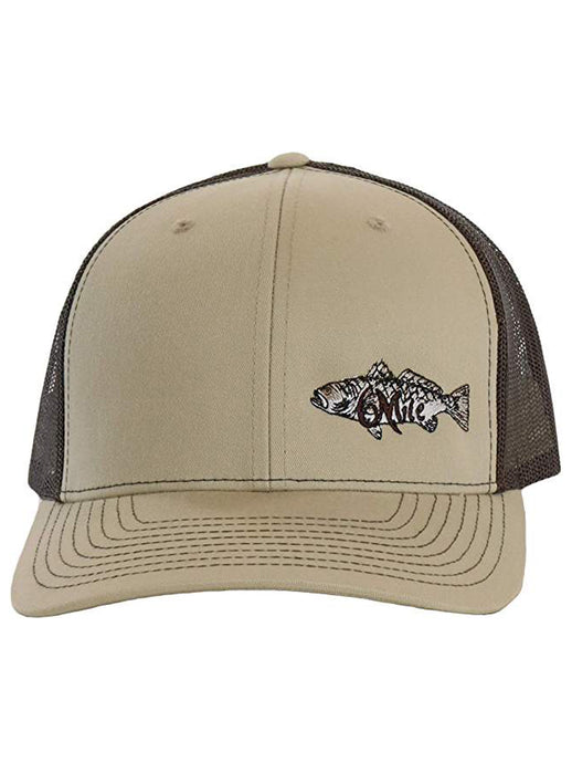 6MFC Trout Hat