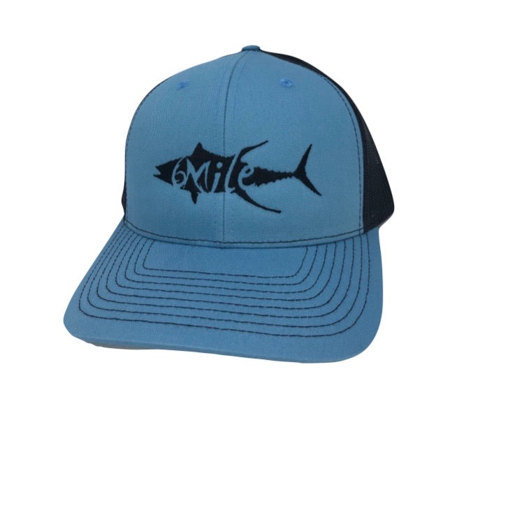 6MFC Big Tuna hat
