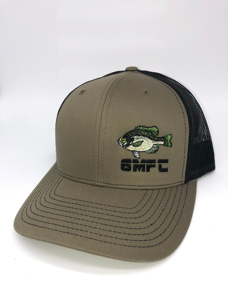 Cricket Killer Bream Hat