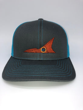 6MFC Tailing Redfish Hat