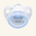 Nuk soothers