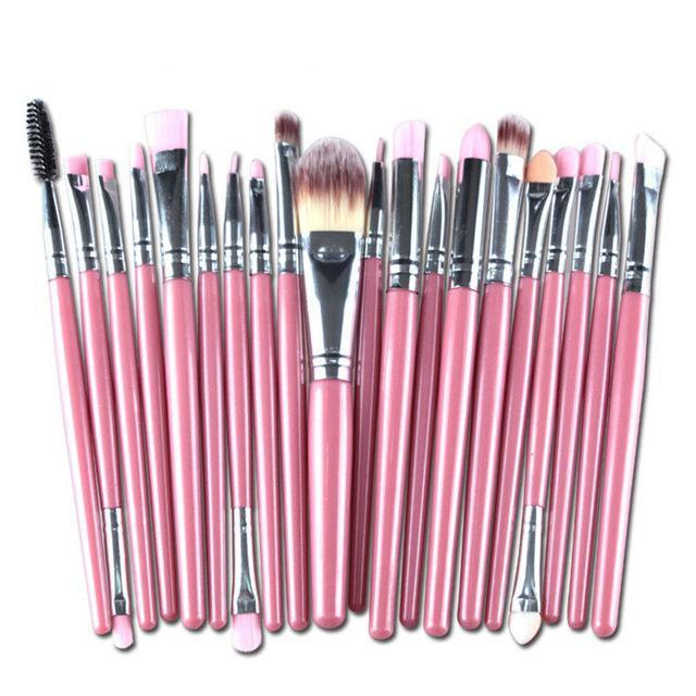 Shadow Set Professional Makeup Foundation Eye shadow Brush