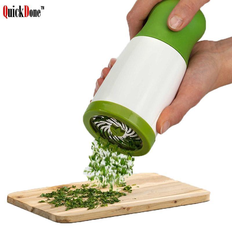 Chop Cut Vegetable Herb Grinder Wash Strainer Material_Silicon Kitchen Drainer
