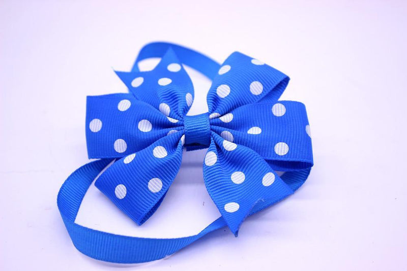 Dog Bow Ties Set (50pcs)