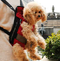 Holder Travel Puppy Pet Dog Carrier Backpack