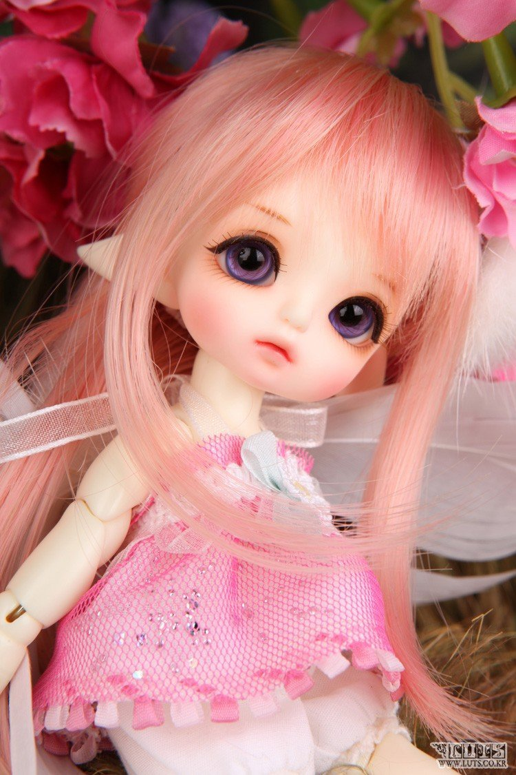Japanese Big Eyes Doll Kumi Collection Cutestop