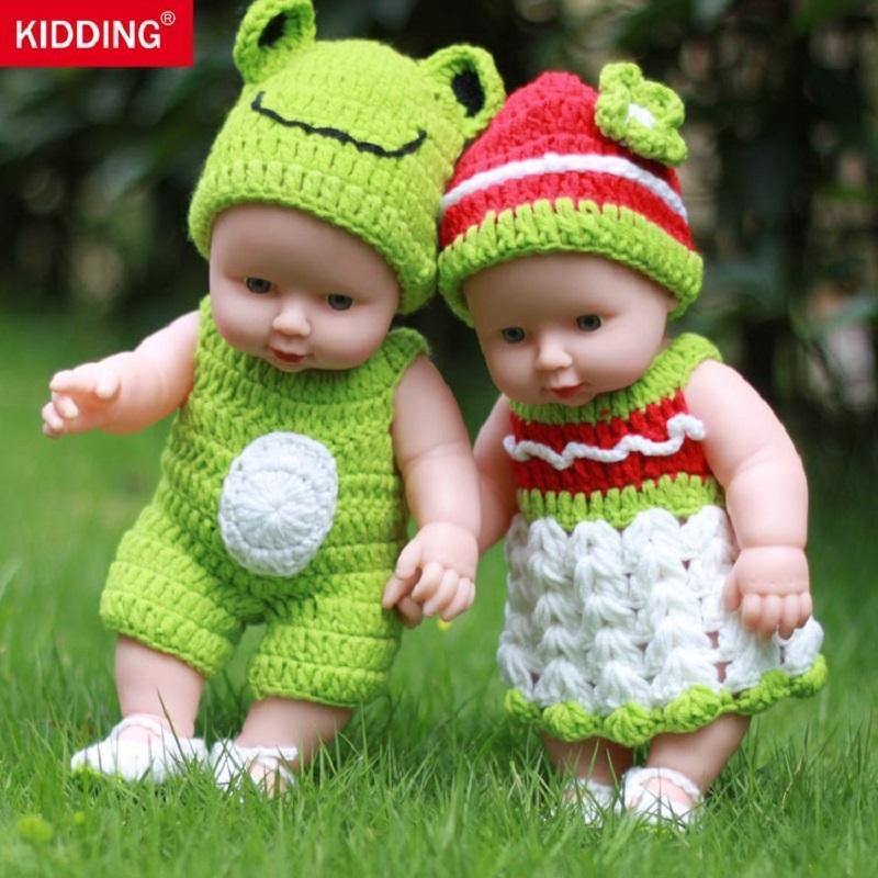 Christmas Holiday Best Unique Adorable Soft Doll Gift Baby Toys Cute