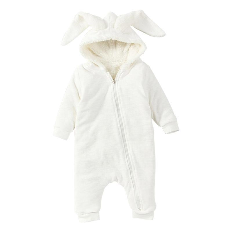 Baby Toddler Cute Rabbit Jumpsuit Rompers