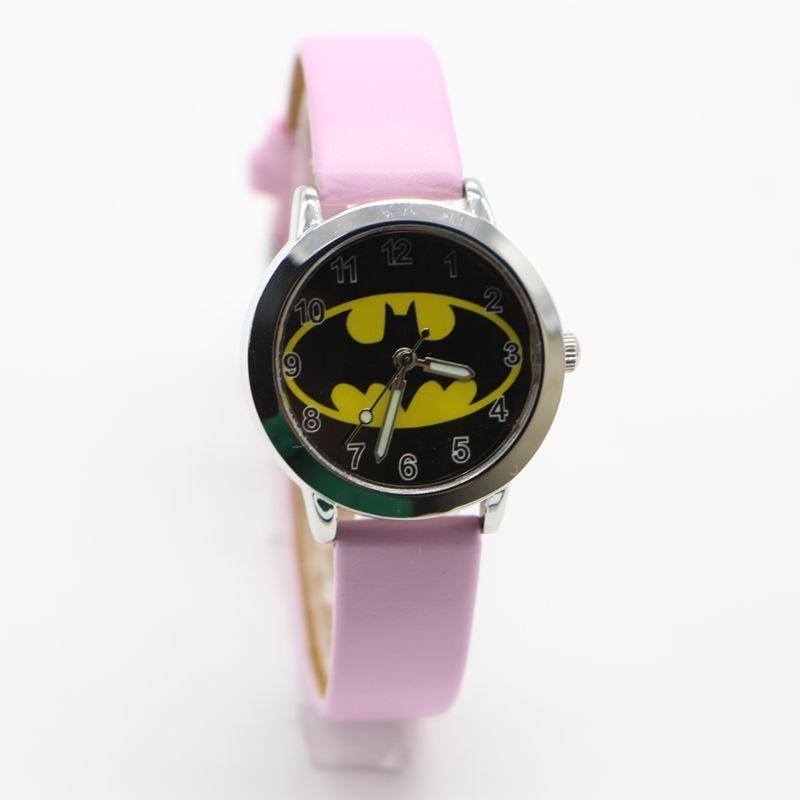 Kids Super Power Hero Watches