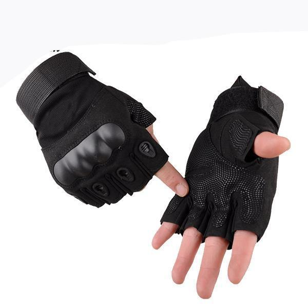 Military Combat Sport Gloves
