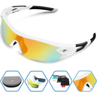 Track Speed Driving Car Travel Sport Party Sun Glasses Sunglasses Polarized