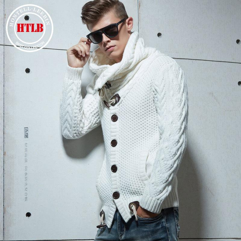 Style Slim Sexy European Winter Wool Warm Fun Knitted Cool Turtleneck
