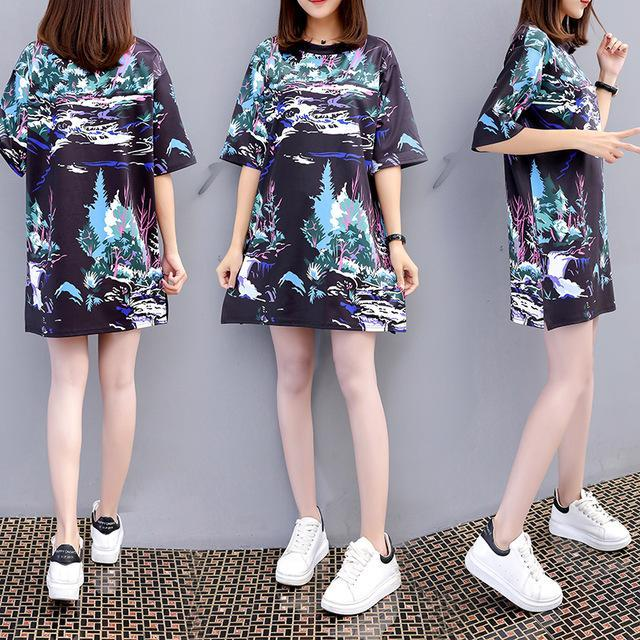 Fashion Girl Tokyo Dream Mini Dresses