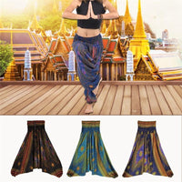 Goddess Elephant Hippie Indie Meditation Comfy Gypsy Yoga Thai Indian Harem Boho