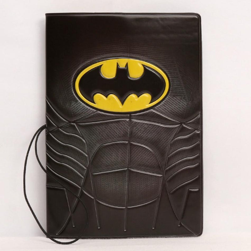 Transformer Superman Spiderman Passport Kitty Kids Hero Hello Fun Cute Boys Batman Adult