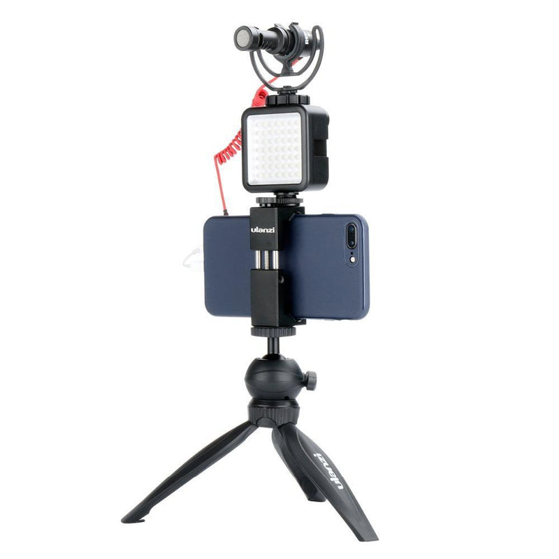 Adjustable Portable Mini LED Camera Video Light