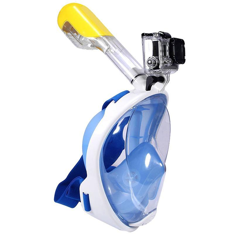 Beach Pool Adult Kids Swimming Water Under Scuba Snorkeling Diving Pro Go Gopro