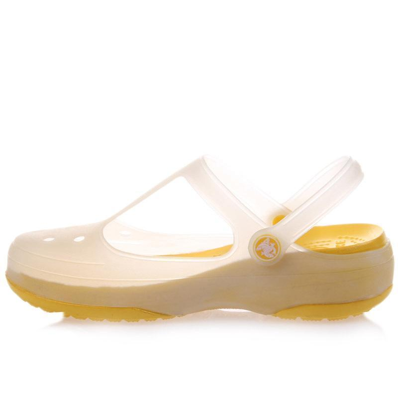 Cute Summer Party Pool Slipper Light Beach Sandals Jelly