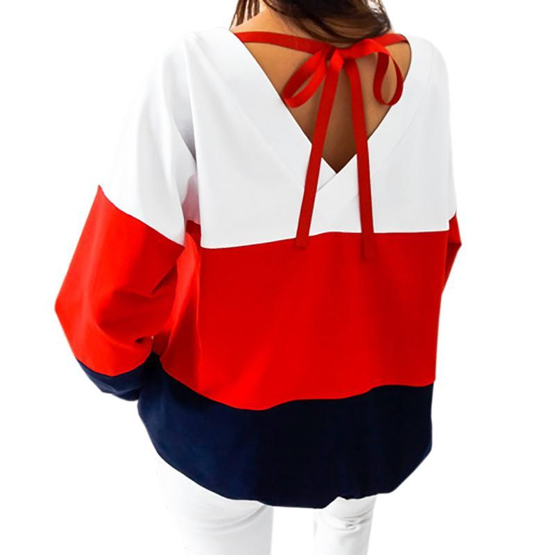 Sweater Sailor Nautical Navy Designer Tommy Strip Cute