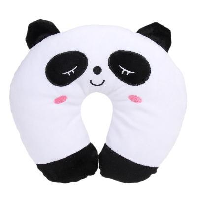 Travel Plane pillow Panda Neck Cute Cushion Comfortable Bear Airplane