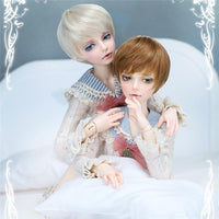 Japanese Boys BJD 1/4 Mika Doll DIY