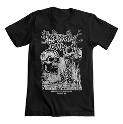 ENDLESS SLAUGHTER DEMO '86 TEE