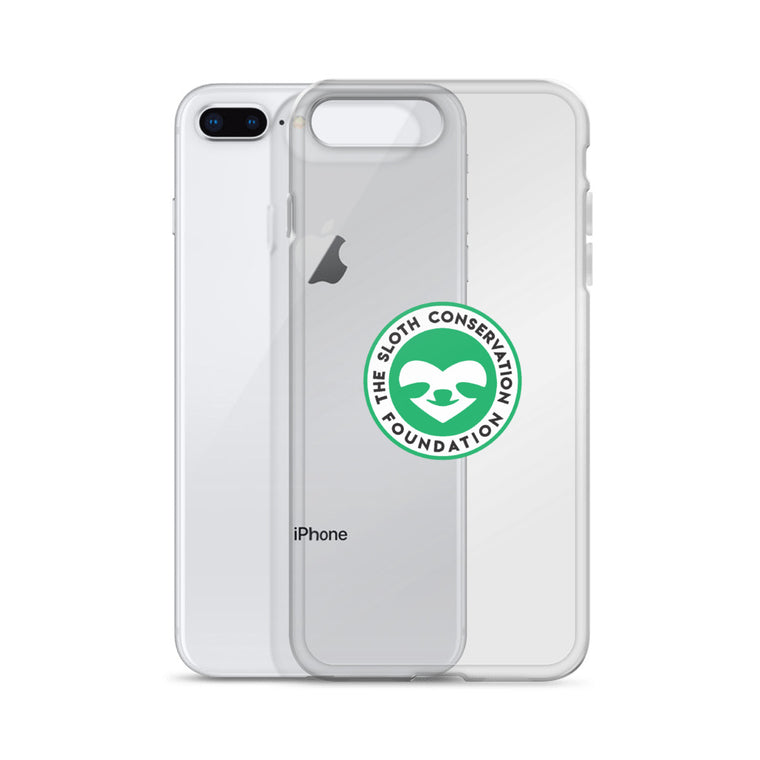 SloCo logo iPhone Case