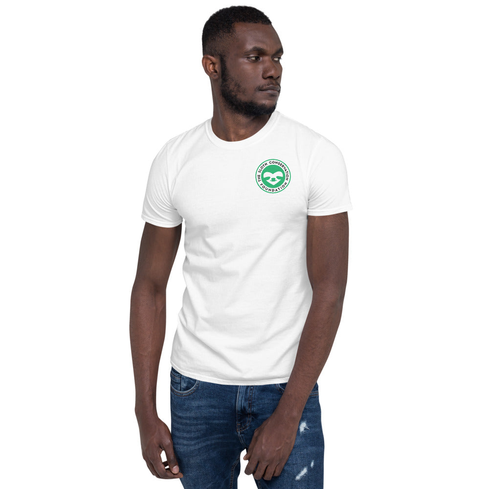 SloCo pocket logo Men T-Shirt