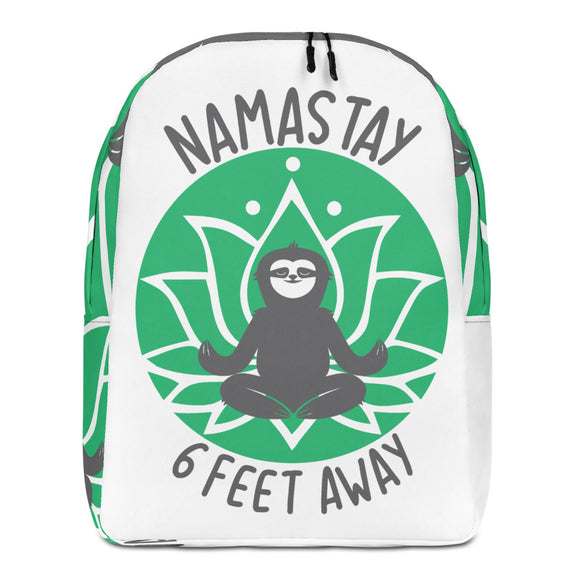 Namastay Accessories